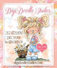 Digi Doodle Studios Shop