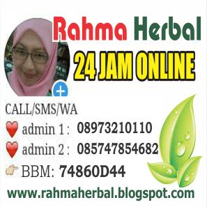 Admin Rahma Herbal