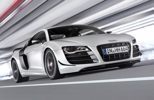 2012 Audi R8 GT Image