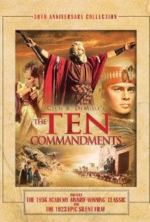Mười Điều Răn Của Chúa - The Ten Commandments