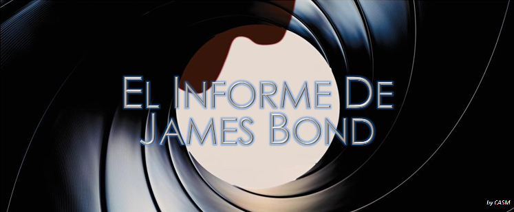 El Informe de James Bond