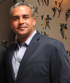 Luis Emilio Rodríguez Amiama  nuevo presidente de ASONAHORES