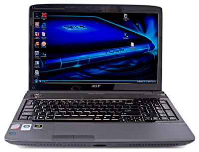 Acer Aspire 6920G review