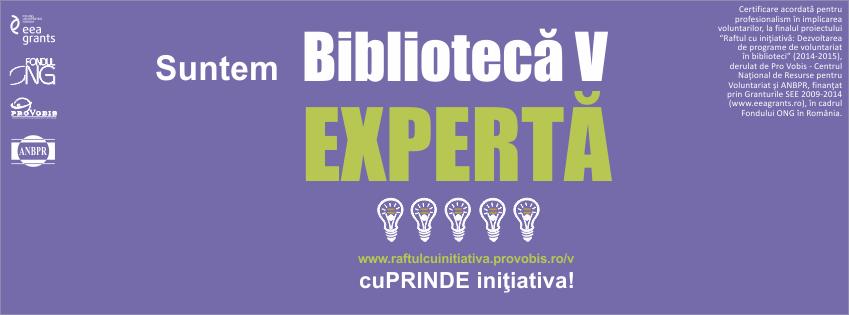 Biblioteca Pietrari - Vîlcea