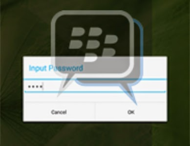 Download BBM2 Mod Transparan Klone