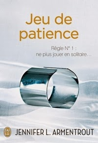 http://lachroniquedespassions.blogspot.fr/2014/01/tome-1-jeu-de-patience-de-jennifer-l.html