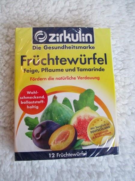 früchtewürfel gegen verstopfung