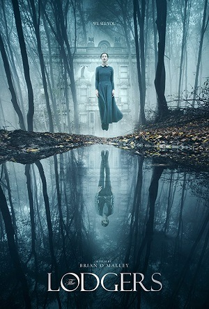 The Lodgers - Legendado Torrent Download