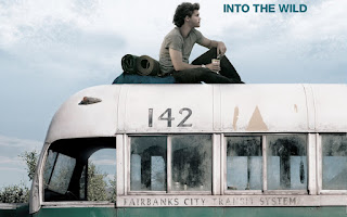 One of my favorite movies and main source of inspiration, Into the wild.