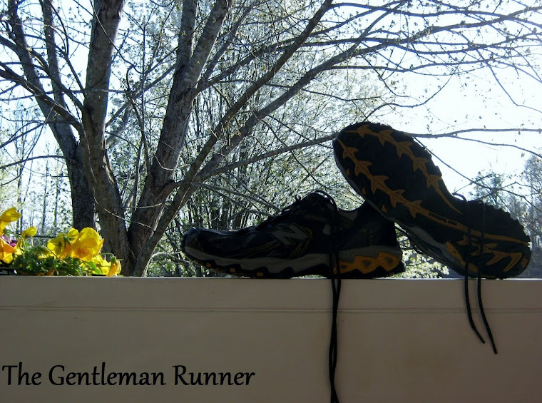 The Gentleman Runner