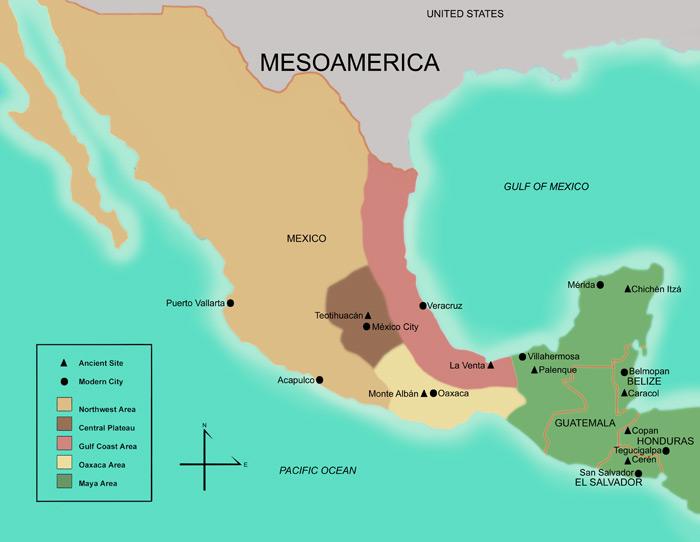 Mesoamerican civilization | Britannica.com