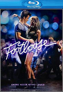 Footloose BluRay 1080p Dual Áudio
