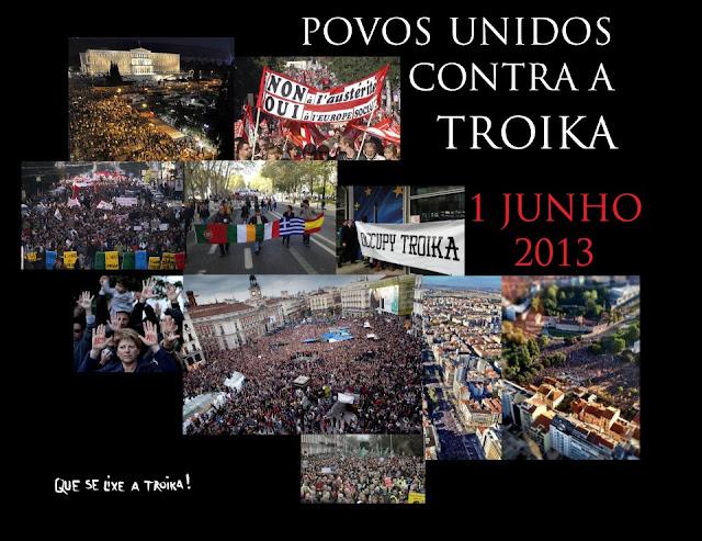 La clé de voûte povosunidos_troika