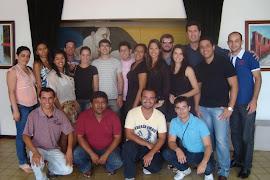 Equipe do Projeto