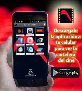 Descarga Ahora! Nuestra App Android