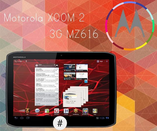 download drivers for motorola xoom