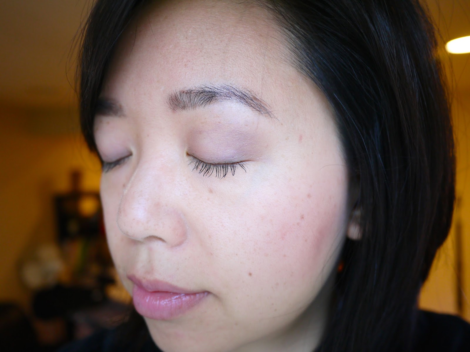 aerin fall 2014 weekday palette review swatches fotd look