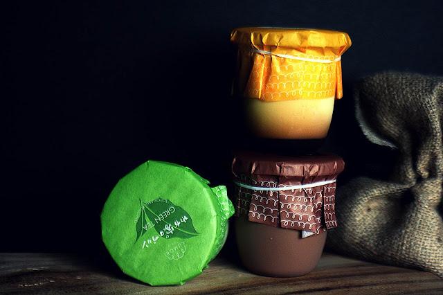 Kumori's Toyohashi Pudding