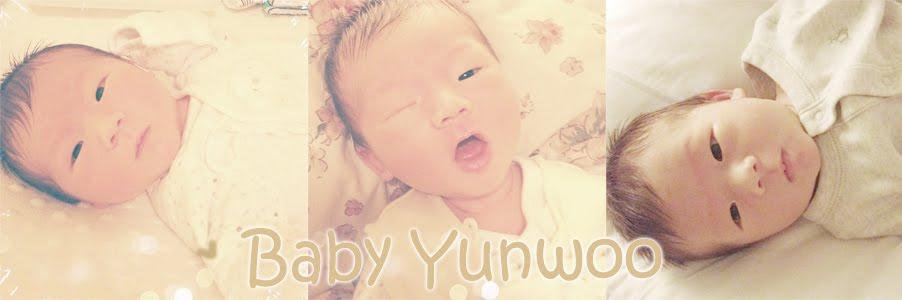 Baby Yunwoo