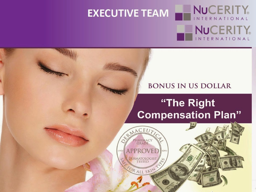 RIGHT COMPENSATION PLAN