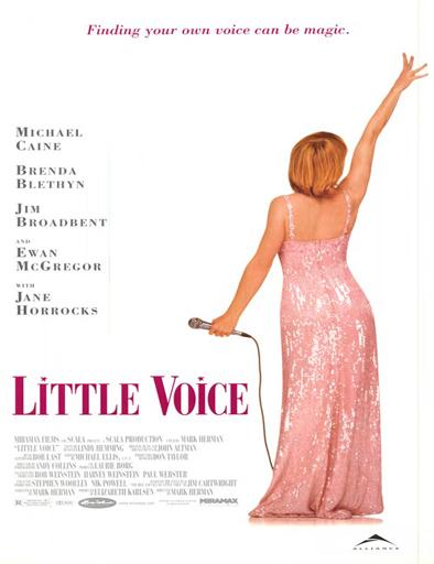 Pequeña Voz (Little Voice)