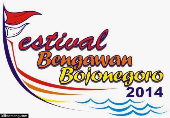 jadwal Acara Festival bengawan Bojonegoro 2014
