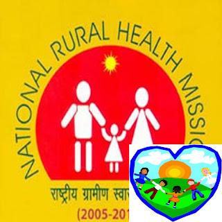NRHM child health