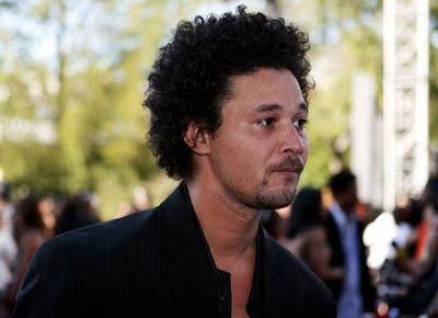 Coupe Cheveux Boucles Homme Noir Coupes De Cheveux élégantes De La