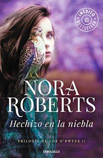 Hechizo en la niebla de Nora Roberts