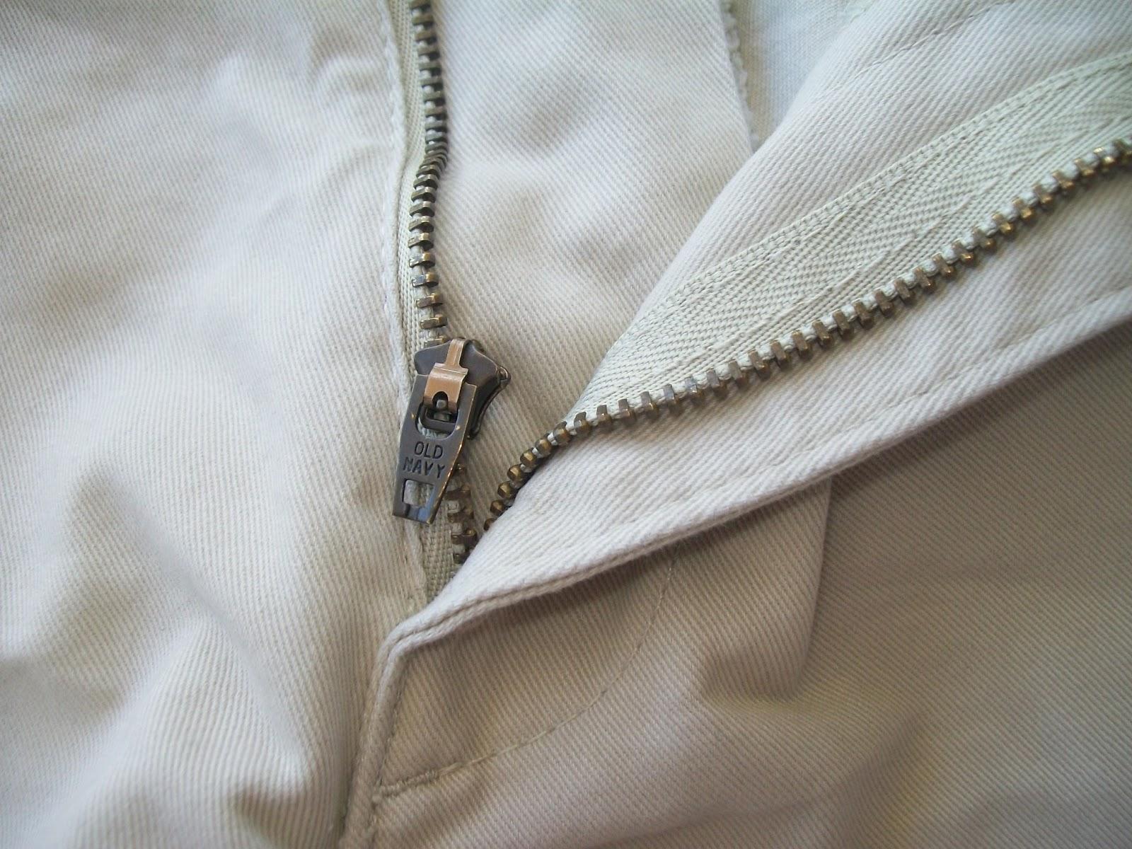 Kyliies thread tutorial how to fix a broken zipper tutorial how to fix a broken zipper ccuart Gallery