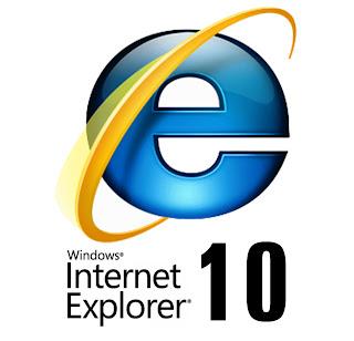 متصفح انترنت اكسبلورر internet explorer