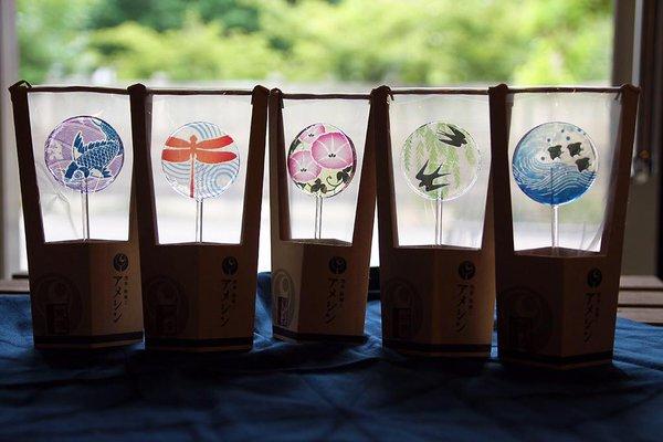 02-Mixture-Ame-shin-Amezaiku-Japanese-Art-of-Candy-Animal-Sculptures-www-designstack-co