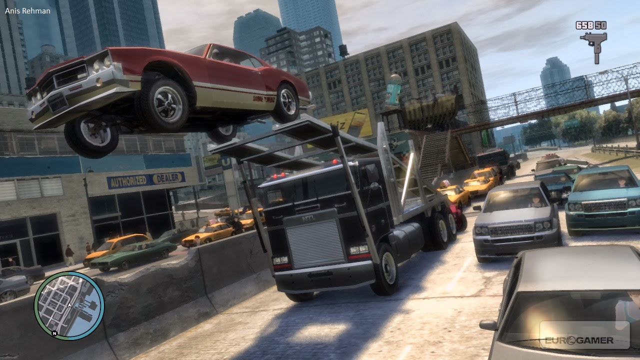 How To Download GTA 4 For FREE on PC FULL VERSION GTA IV