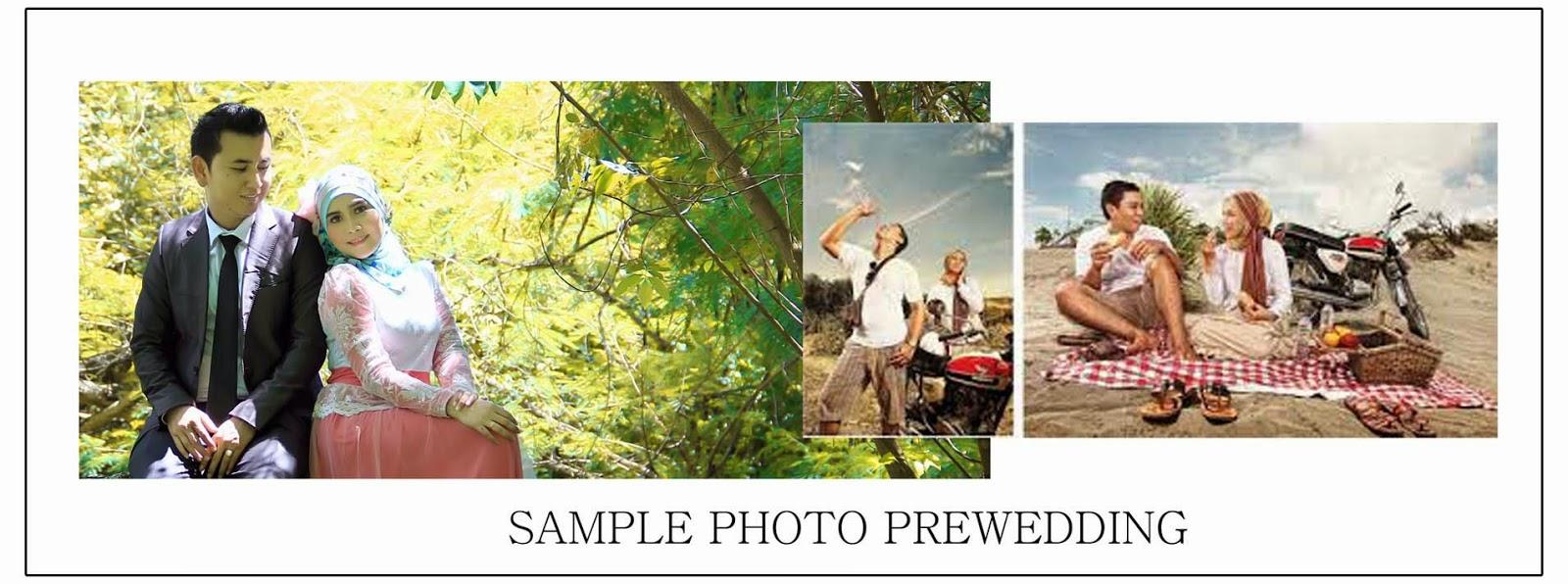 foto prewedding wanita berjilbab,kumpulan gambar pre wedding,contoh ...