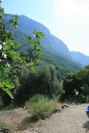 Approaching Thermopylae