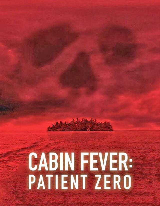 La película Cabin Fever: Patient Zero