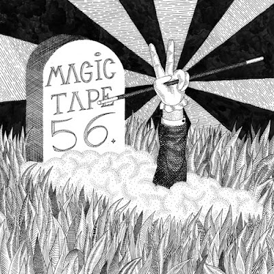 The Magician - Magic Tape 56