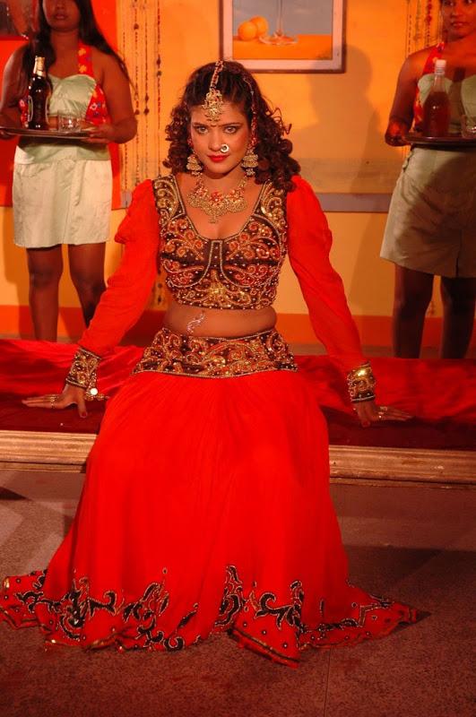 Ramya Aunty and Telugu Actress Ishwarya In Babala Bagotham Hot Movie Stills Photoshoot images