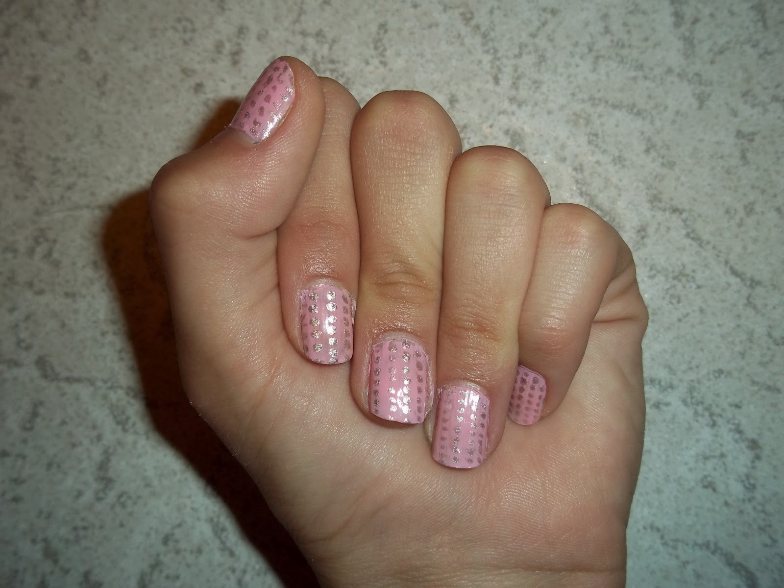 Very Best Pink Wedding Nails 1600 x 1200 · 208 kB · jpeg