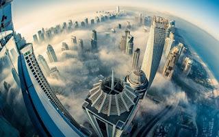 Cambridge Residences Dubai