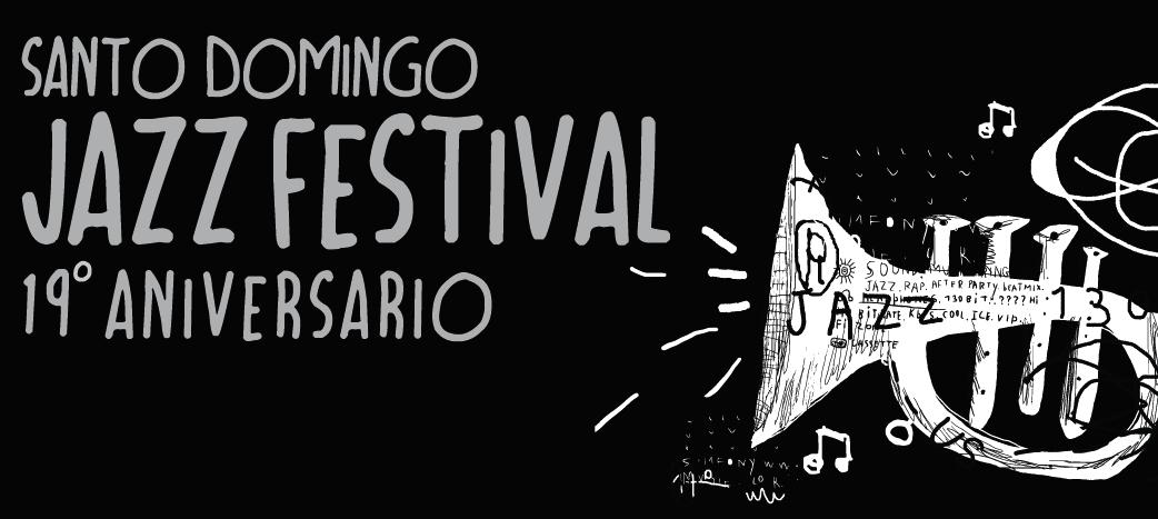 Santo Domingo Jazz Festival en Casa de Teatro