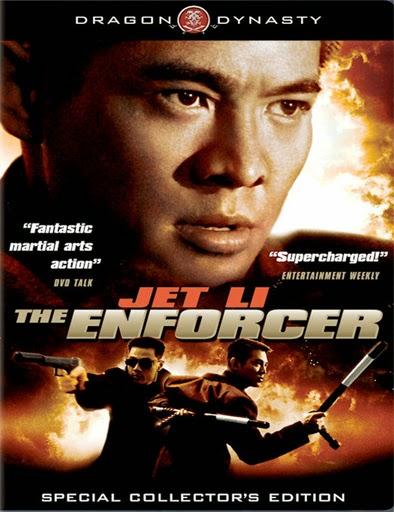 Ver Mi padre es un héroe (El ejecutor) (1995) Online