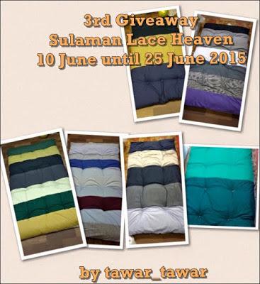 http://fuzamusa.blogspot.in/2015/06/3rd-giveaway-sulaman-lace-heaven.html