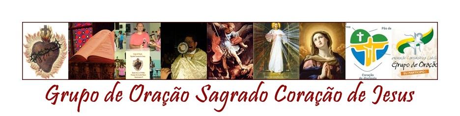 Grupo de Oração Sagrado Coração de Jesus