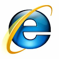 Web Browser Internet Exporer