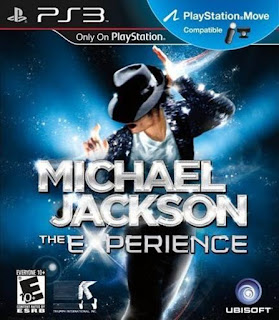 Michael Jackson- The Experience - PS3