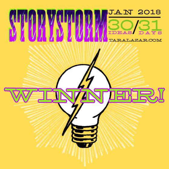 Storystorm18