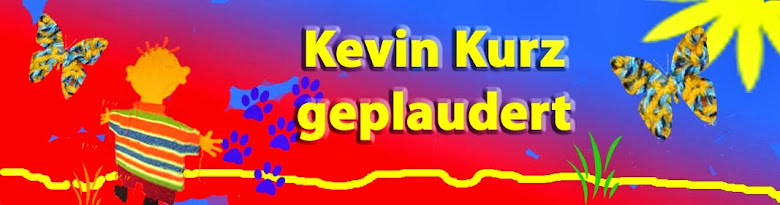 Kevin Kurz geplaudert