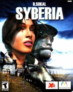 Syberia – XBox 360