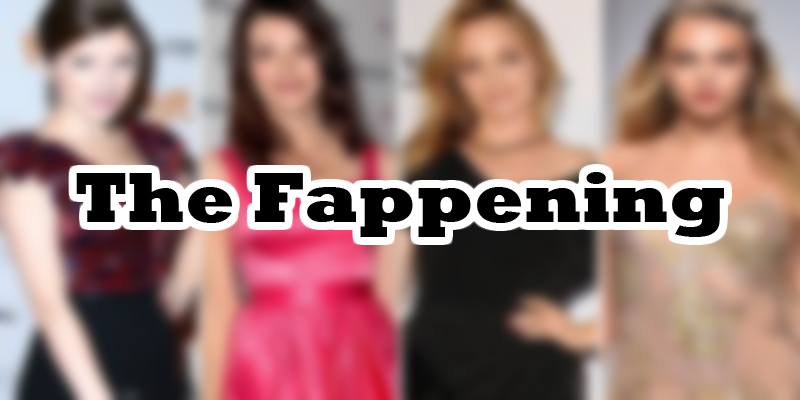 A Third Massive Photo Leak!! : The Fappening